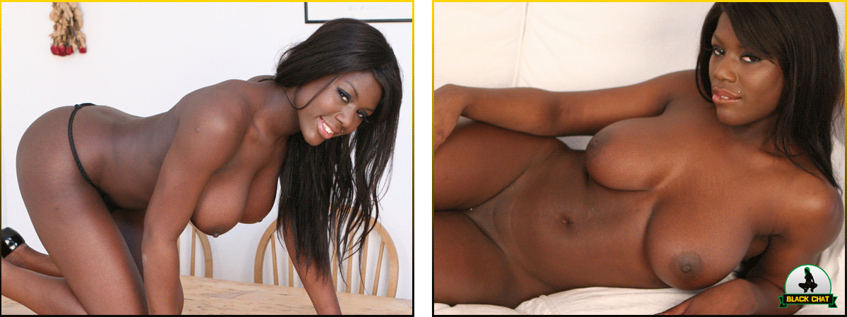 Athletic Ebony Sex Chat Bitches